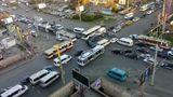 Исследование: в Кишиневе все больше автомобилей и меньше велосипедов