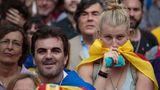 Testul pentru Guvernul de la Madrid: Prima zi de lucru în Catalonia