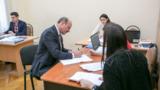 Гилецки представил подписи для регистрации в избирательной гонке
