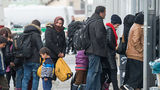 Меркель не связывает борьбу с терроризмом с вопросом о приеме беженцев