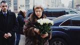 Наина Ельцина ответила на слова о попытках ее мужа сбежать в дни путча