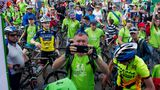 В столице завершилась велогонка Chisinau Criterium