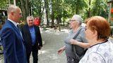 Правительство изучит возможности преодоления мусорного кризиса в Бэлць