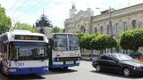 С 1 сентября в столице будет больше общественного транспорта