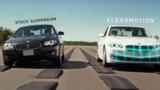 Автомобили 2019 года научатся плавной езде по ухабистым дорогам