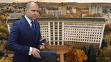 Владимир Чеботарь лишен депутатской неприкосновенности