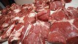 Несоответствующее нормам мясо было обнаружено на рынке в Бельцах
