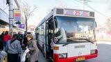 Бельцкие пенсионеры жалуются мэру: их не хотят возить бесплатно
