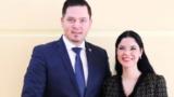 Ульяновски и Бирчалл обсудили партнерство Молдовы и Румынии