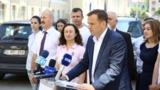 Нэстасе отказался от дебатов в Центре: Я не буду участвовать в цирке