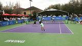 Албот сыграл в финале турнира Irving Tennis Classic