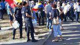 Năstase: Polițiștii care au dat apă protestatarilor DA, criminali