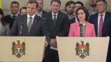 ACUM предлагает Нэстасе на пост спикера парламента, а Санду - премьера