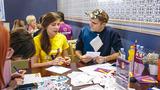 В Кишиневе пройдет ярмарка волонтерских вакансий ®