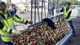 ''სიყვარულის ბოქლომები'' პარიზში, ლტოვილების დასახმარებლად გაიყიდება