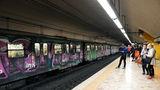 Пассажиров метро в Риме эвакуировали после землетрясения