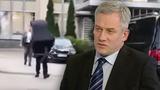 Зураб Тодуа: Бегущий с креслом молдавский чиновник влип в историю