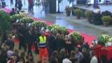 Скончался пострадавший при обрушении моста в Генуе гражданин Румынии