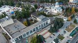 "На месте рынка ""Алешина"" на Рышкановке построят супермаркет"
