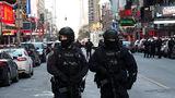 Причастный к взрыву в Нью-Йорке заявил, что совершил атаку из мести
