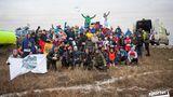 Ультрамарафон Rubicon прошёл по восточным районам Молдовы
