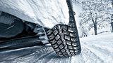 Prevederi legale: Când să echipăm mașina cu anvelope de iarnă