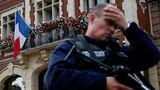 В школе в Каннах произошел взрыв