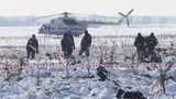 Разбившийся в Ан-148 мужчина 10 лет назад потерял в авиакатастрофе отца