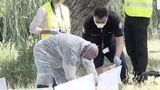 Убийство в Гратиештах: подозреваемый говорит, что это суицид