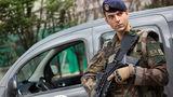 Нацсобрание Франции приняло в первом чтении закон по борьбе с терроризмом