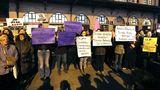 თურქეთის მთავრობამ სექსუალური ძალადობის შესახებ კანონპროექტი უკან გაიწვია