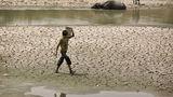 На востоке Индии из-за экстремальной жары погибли 92 человека