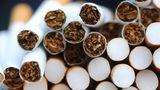 На яхте в Констанце обнаружили более 250 тысяч пачек контрабандных сигарет