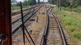 Зарубежные компании заинтересованы в модернизации 250 км железной дороги