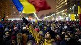 Депутаты считают, что протесты в Румынии должны стать уроком для Молдовы