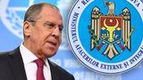 МИДЕИ прокомментировало заявление Лаврова о Меморандуме Козака