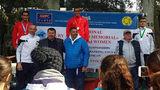 Алекс Васильянов находится в шаге от квалификации на Молодежную олимпиаду