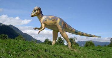 Ученые открыли еще одно массовое вымирание в истории Земли.