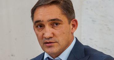 Стояногло ответил на вопросы Комиссии по расследованию «Ландромата»