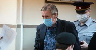 Новый адвокат Ефремова попросил об условном сроке для артиста.