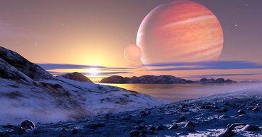 Астрофизик рассчитал вероятность появления разумной жизни на других планетах.