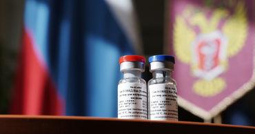 Российскую вакцину начнут выпускать в ближайшие две недели. Фото: gazeta.ru.