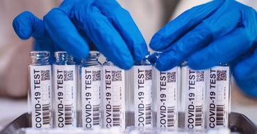 В Молдове зарегистрировали 691 новый случай COVID-19.