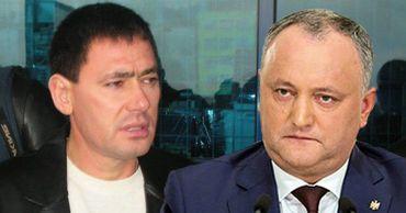 Додон потребовал выяснить обстоятельства освобождения Шолтояну.