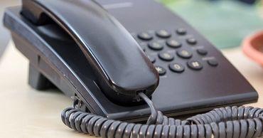 """В Тирасполе и Рыбнице появились телефоны """"горячей линии"""" для одиноких пенсионеров."""