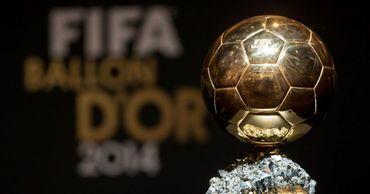 «Золотой мяч» впервые в истории не вручат из-за коронавируса. Фото: soccernews.ru.