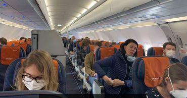 Пилоты рассказали, почему нельзя снимать обувь в полете.