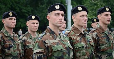 Военным Нацармии повысят зарплаты.