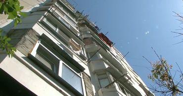 Врачи рассказали о состоянии девочки, упавшей с пятого этажа.