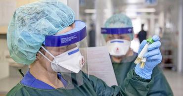 В Приднестровье более 160 медработников заболели коронавирусом.